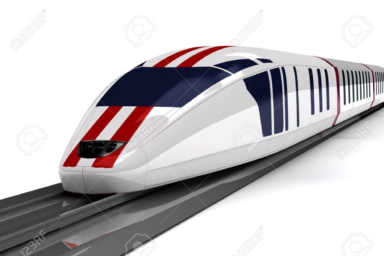 1300x866 Tern Clipart High Speed Train