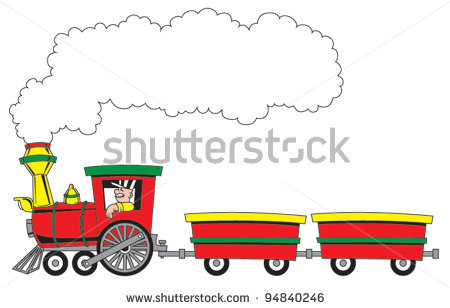 450x308 Train Clipart Choo Choo Train