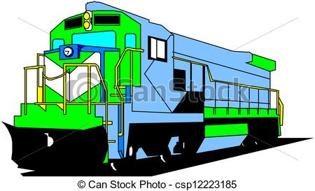 450x273 Locomotive Clipart Electric Train