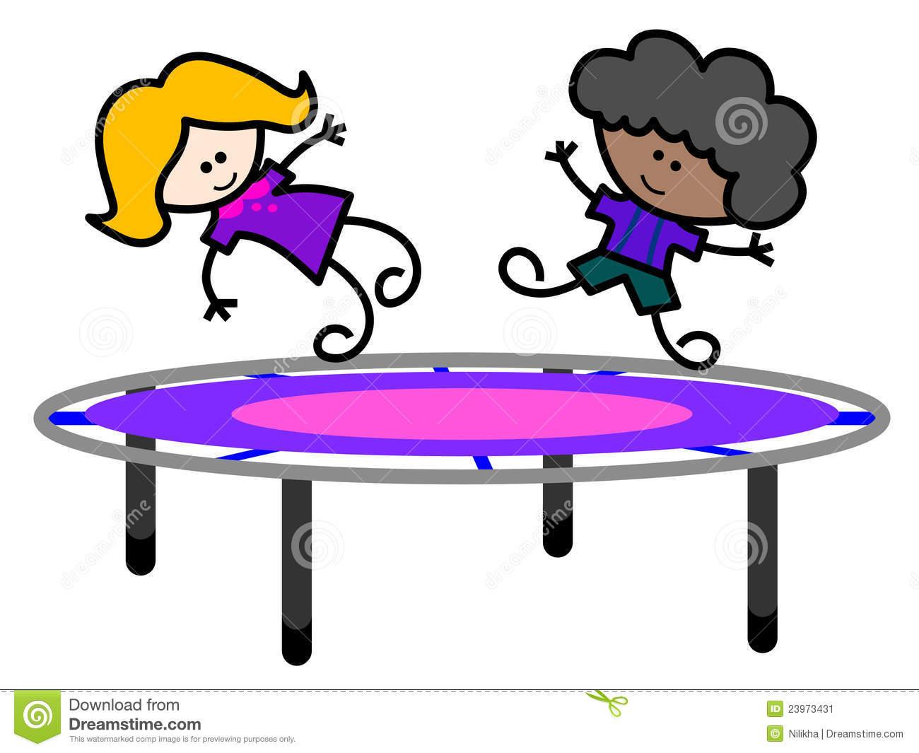1300x1065 Jump clipart trampoline park