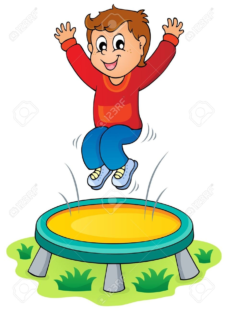 951x1300 The jump clipart