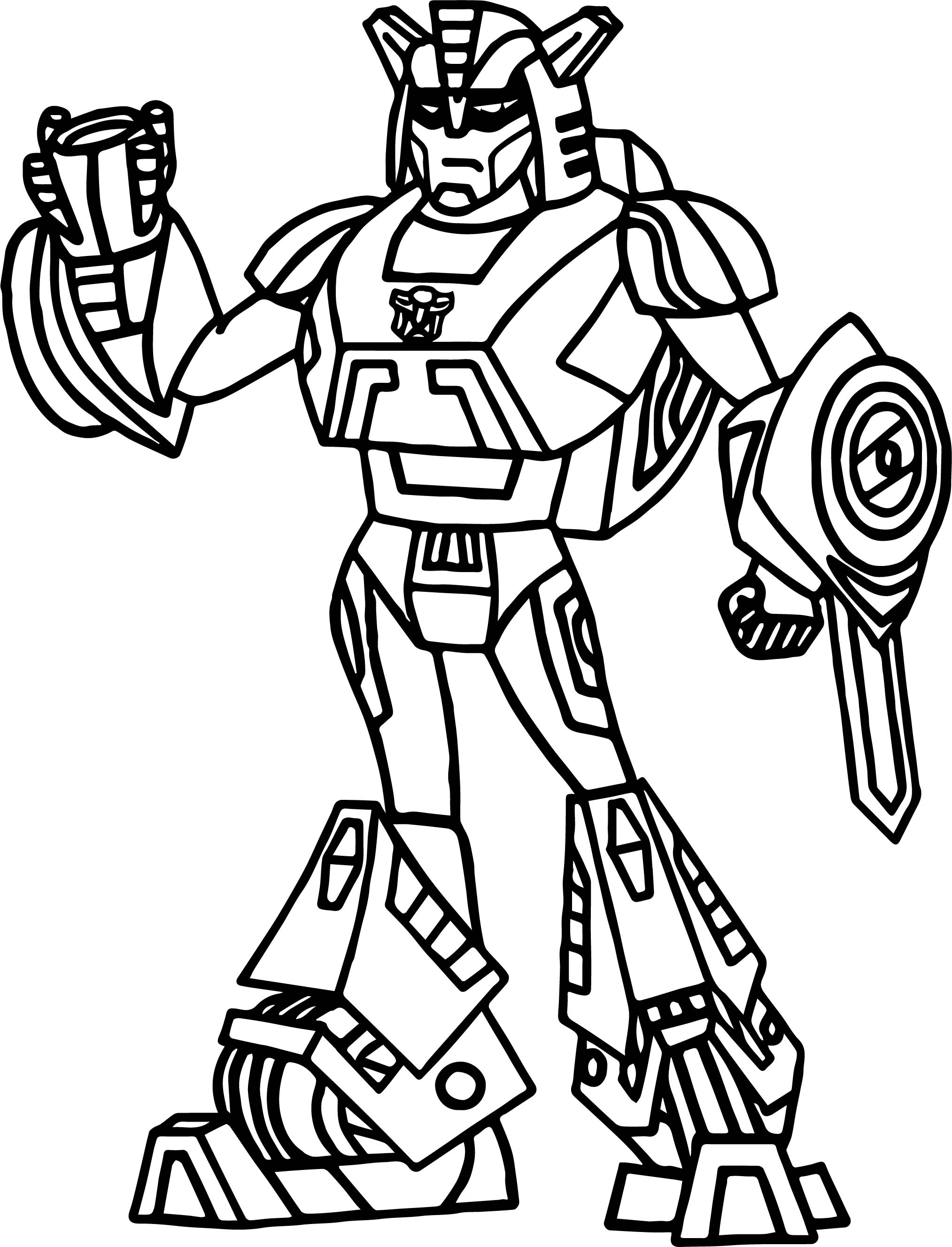 Transformers Coloring Pages | Free download best Transformers ...