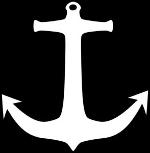 294x300 Anchor Clip Art 3