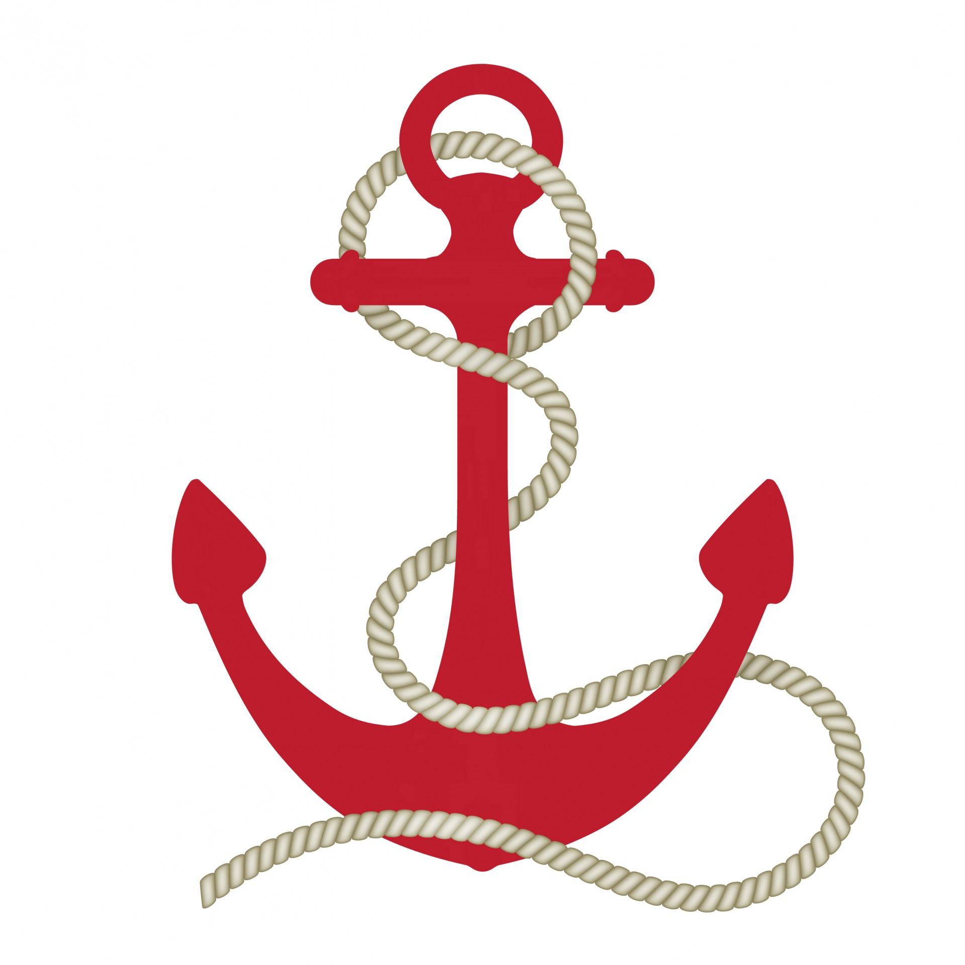 1920x1920 Anchor Clipart