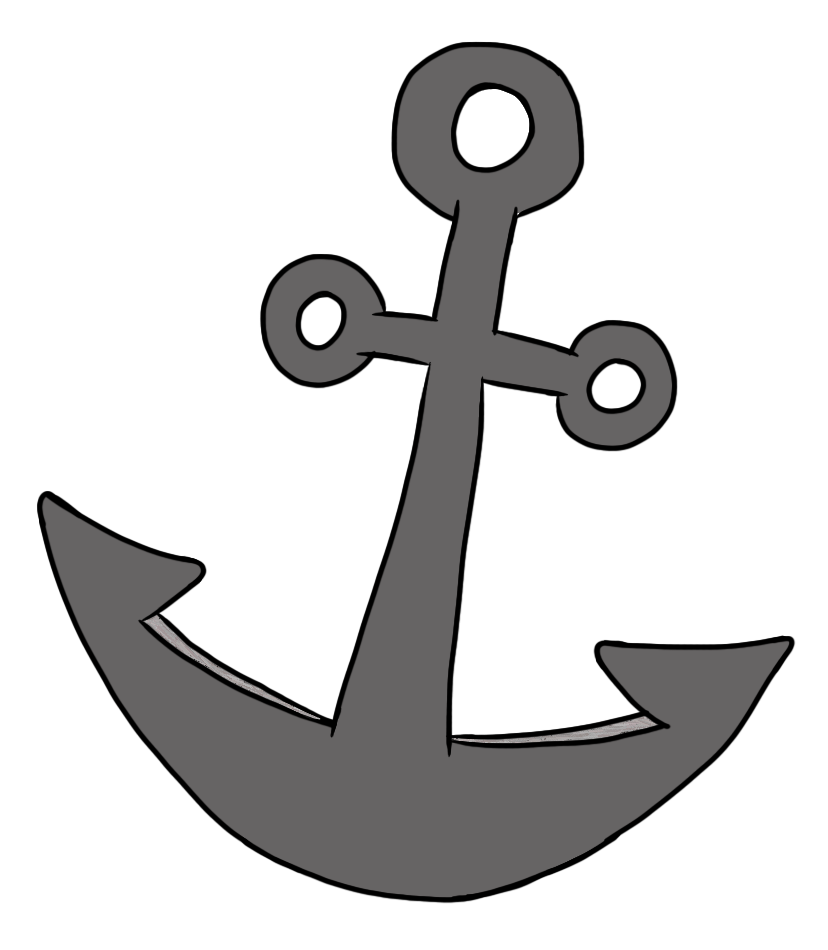 828x950 Anchor Clipart Anchors