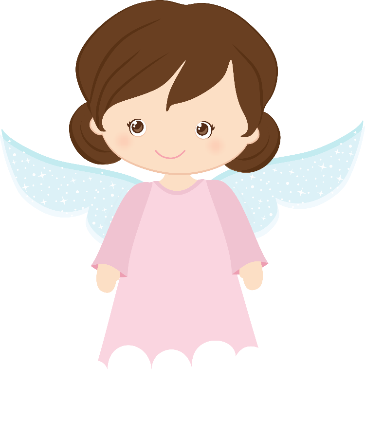 750x900 Angel Clipart Profile