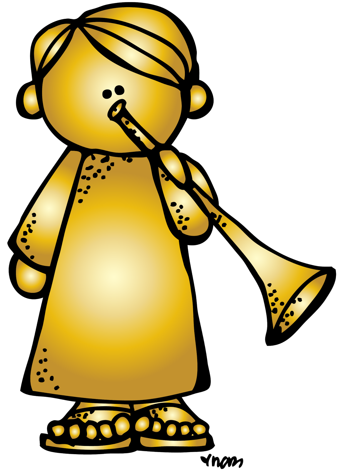 1150x1600 Angel Moroni Clipart