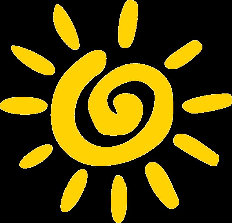 800x766 Sun No Background Clipart