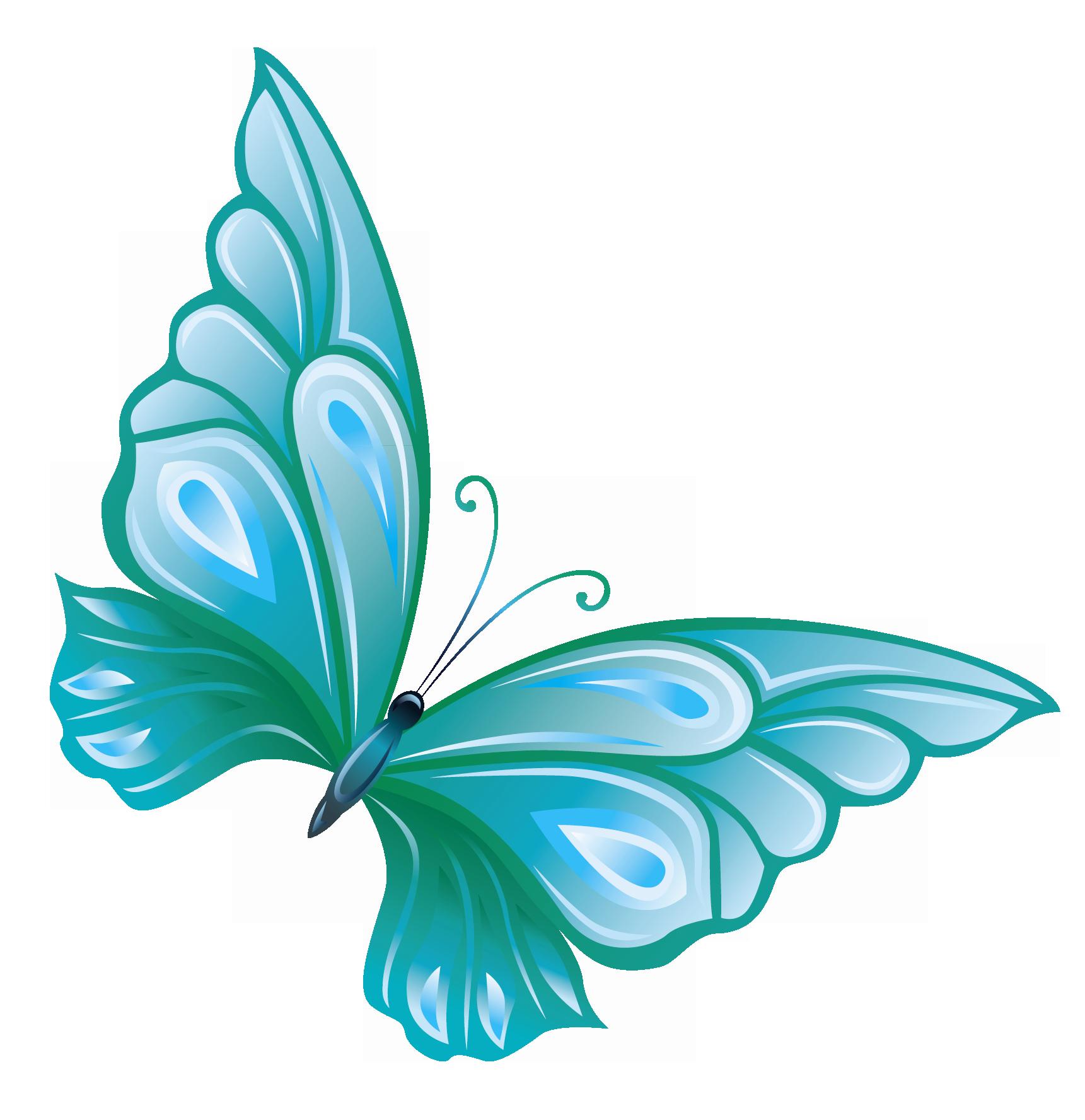 1721x1776 Butterflies Butterfly Clipart Transparent Background