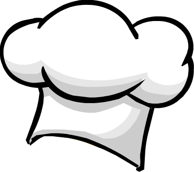 398x352 Chef Hat Clipart Transparent Png