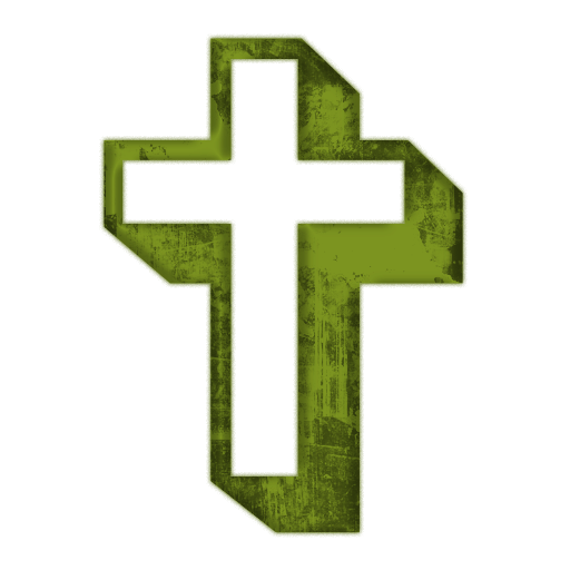 512x512 Cross With Transparent Background Clipart