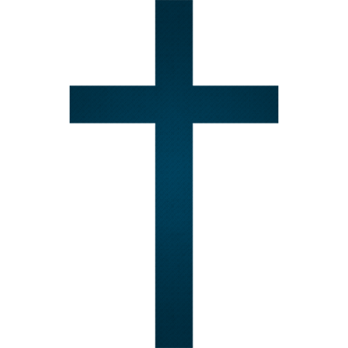 500x500 Christian Cross Png Images Transparent Free Download