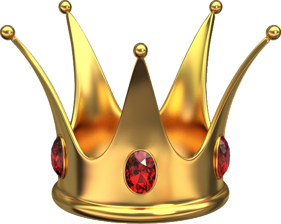 572x456 Crown Transparent Crown Clipart Transparent Background