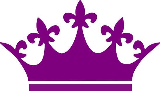 549x314 Princess Crown Clipart Free