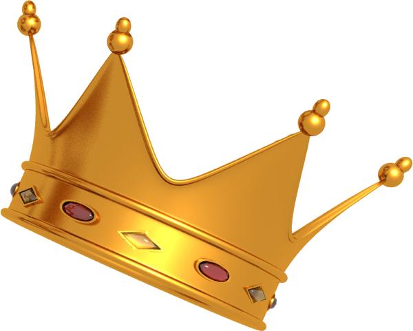600x481 Crown Png