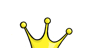 300x160 Crown Clipart Image Archives