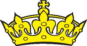300x160 Crown Clip Art