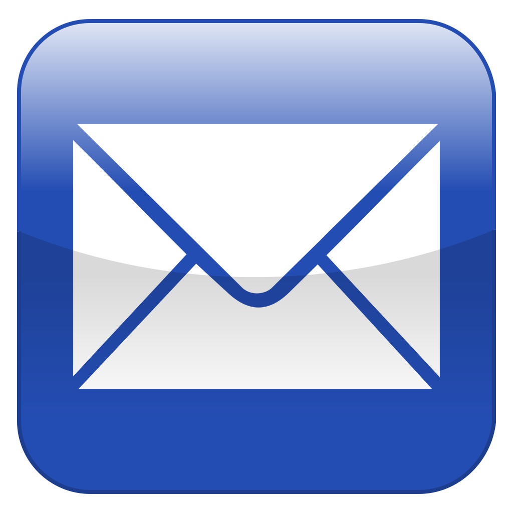 1024x1024 Email Icon Web Icons PNG