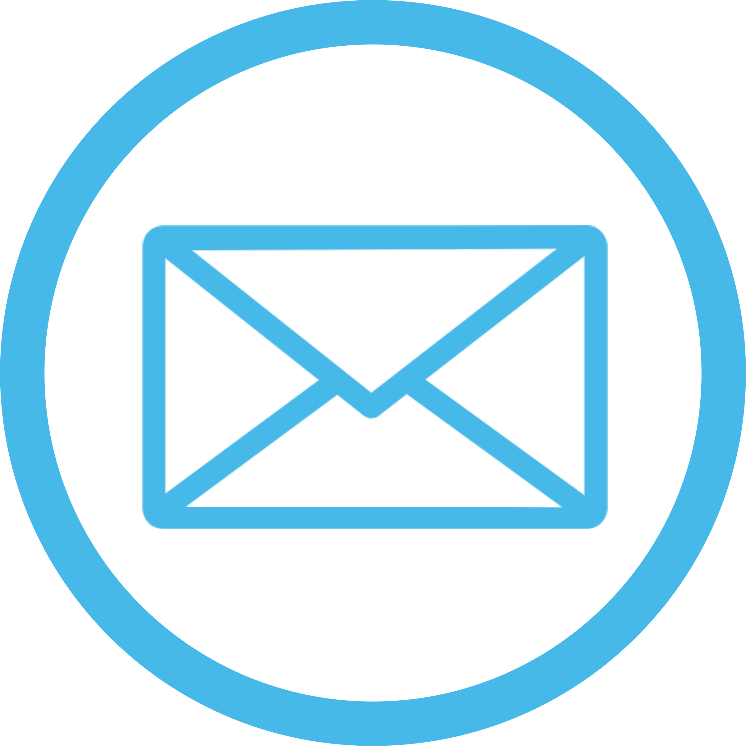 Transparent Email Icon | Free download on ClipArtMag