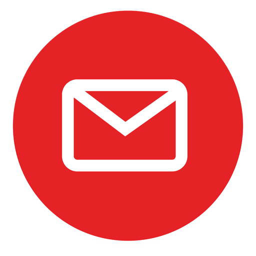 512x512 Email Inbox Circle Png Clipart Image Icon