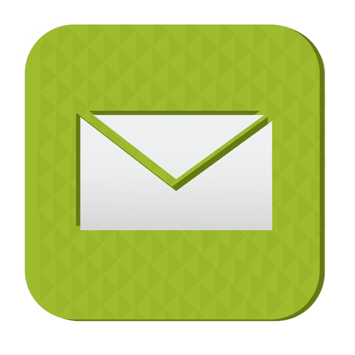 512x512 Email Envelop Icon 6