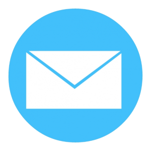 300x300 Appsecure Labs Blog Archive Email Icon Transparent Background