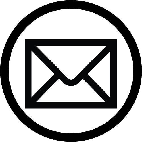 500x500 Email Icon Transparent Background Concept Technical Group