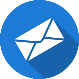 256x256 Communication Email 2 Icon