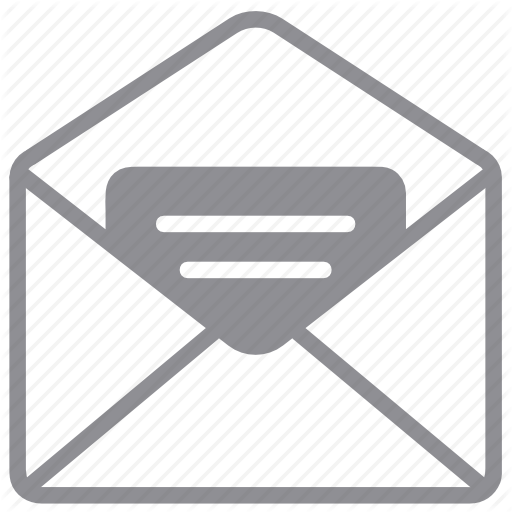 512x512 Document, Email, Envelope, Letter, Mail, Message, Open, Open Mail