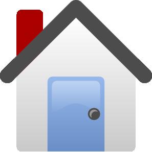 Transparent House Clipart