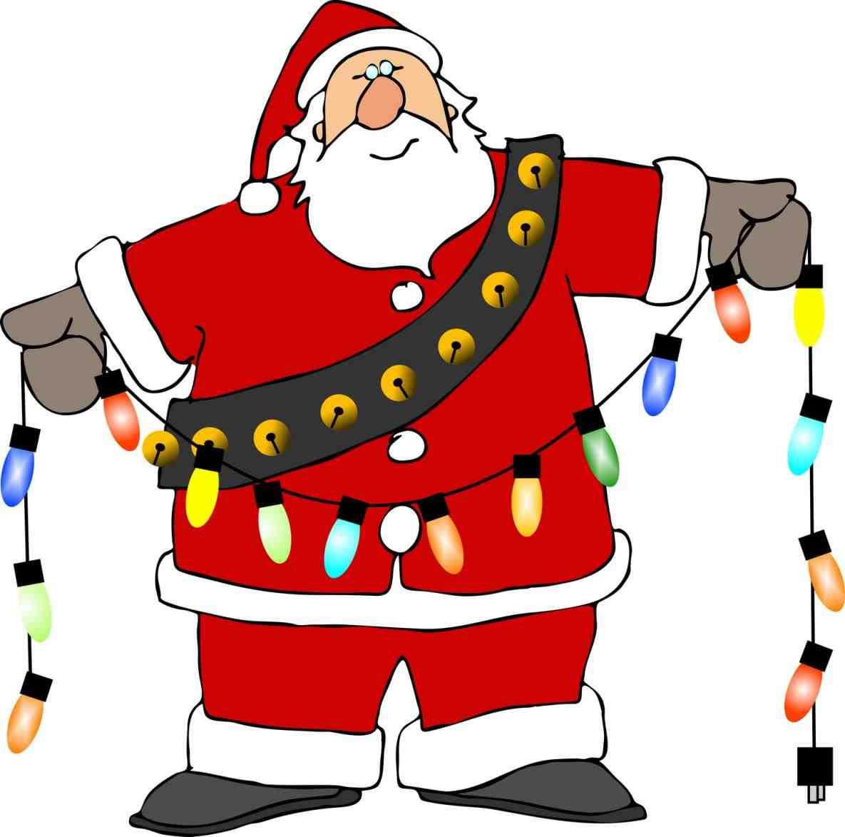 1185x1173 Christmas Lights On House Clipart Cheminee.website