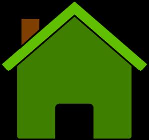 299x282 Free House Clip Art Clipart Clipartcow 2