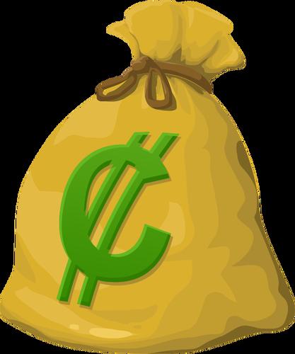 Transparent Money Clipart