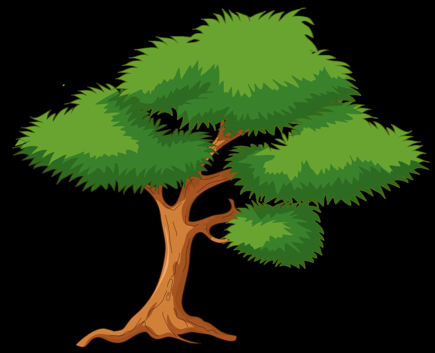 Transparent Tree Clipart Free Download Best Transparent Tree
