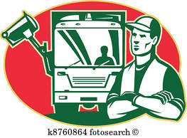 263x194 Garbage Man Clipart Eps Images. 1,157 Garbage Man Clip Art Vector