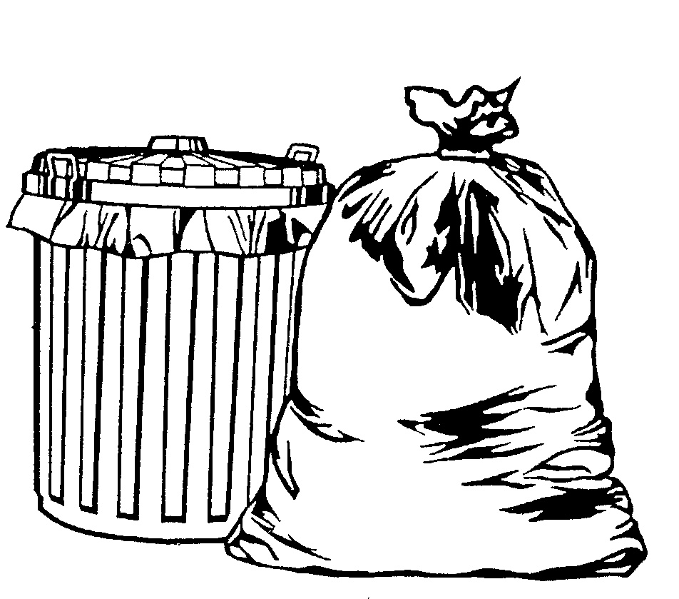Trash Pictures