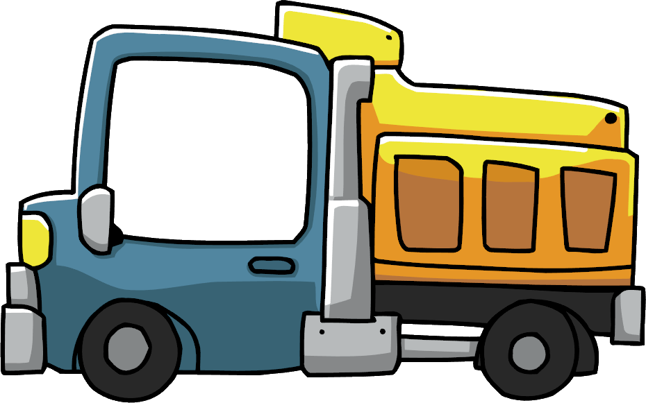930x581 Truck Clipart Gambar