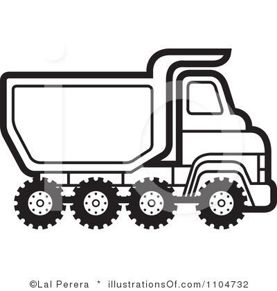 400x420 Fire Truck Clipart Dump Truck