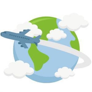 300x300 0 Images About Travel On Airplanes Clip Art