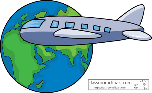 500x307 Travel Clipart Free Images 7