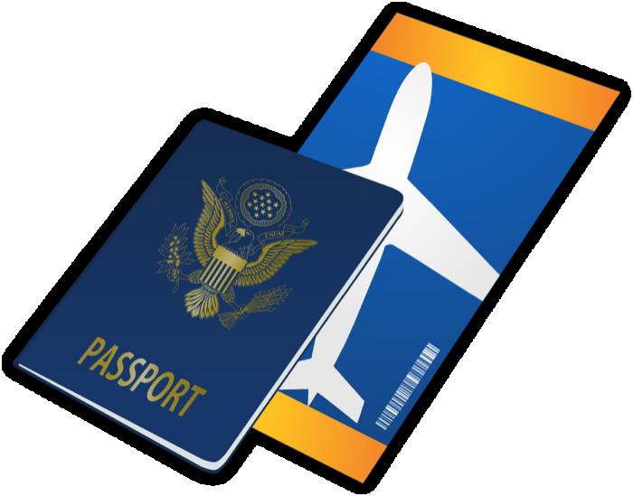 700x549 Clip Art Airplane Travel Clipart