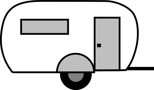 600x351 Airstream Clip Art