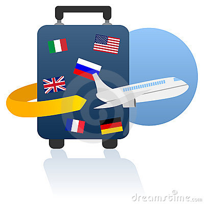 400x400 Travel Clipart World Travel