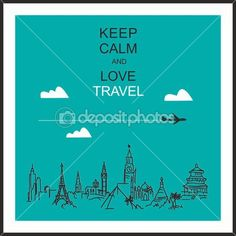 236x236 Travel Stock Vectors, Royalty Free Travel Illustrations
