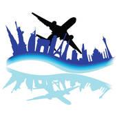 170x170 World Travel Clip Art