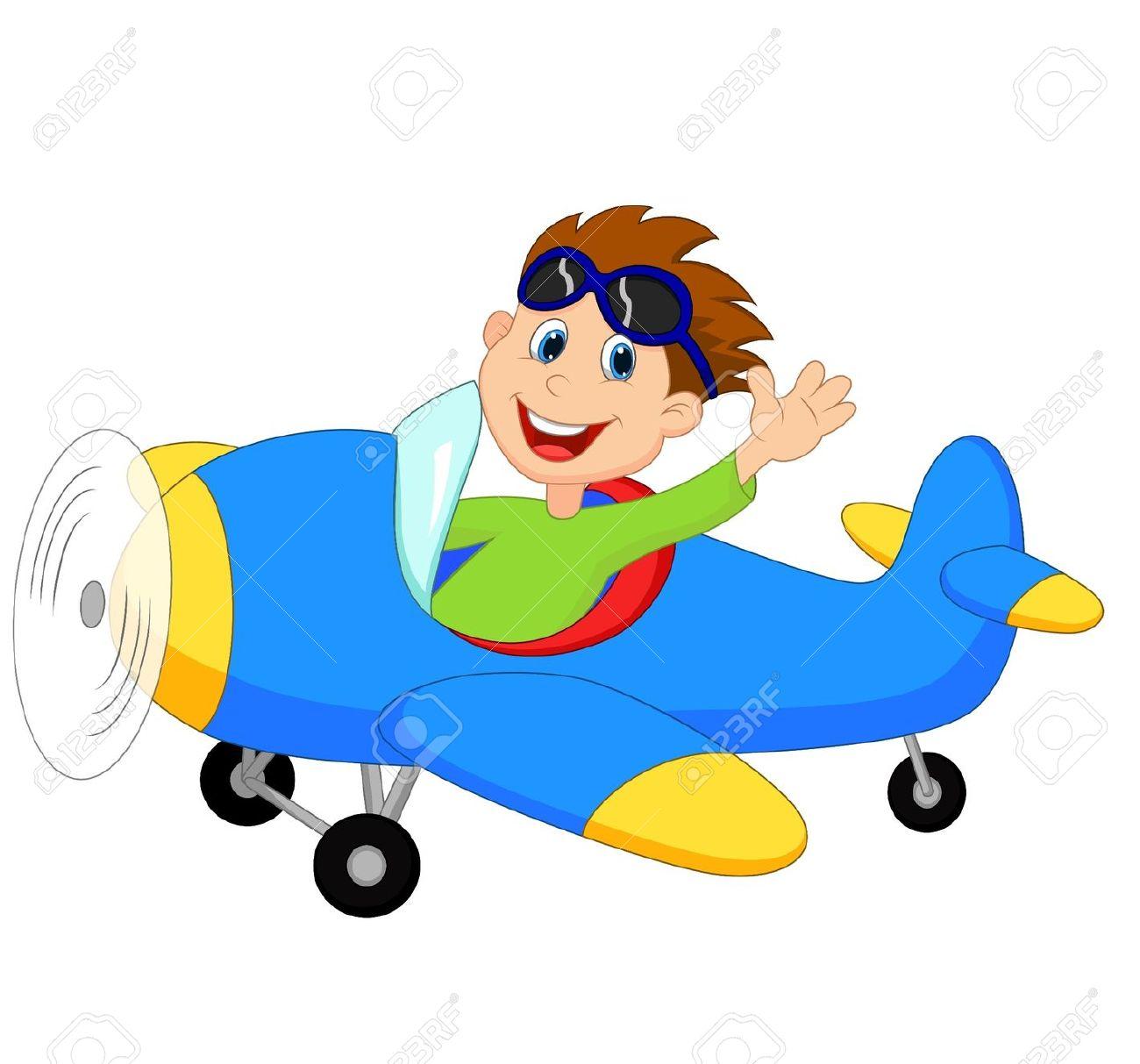 1300x1213 Boy Clipart Pilot