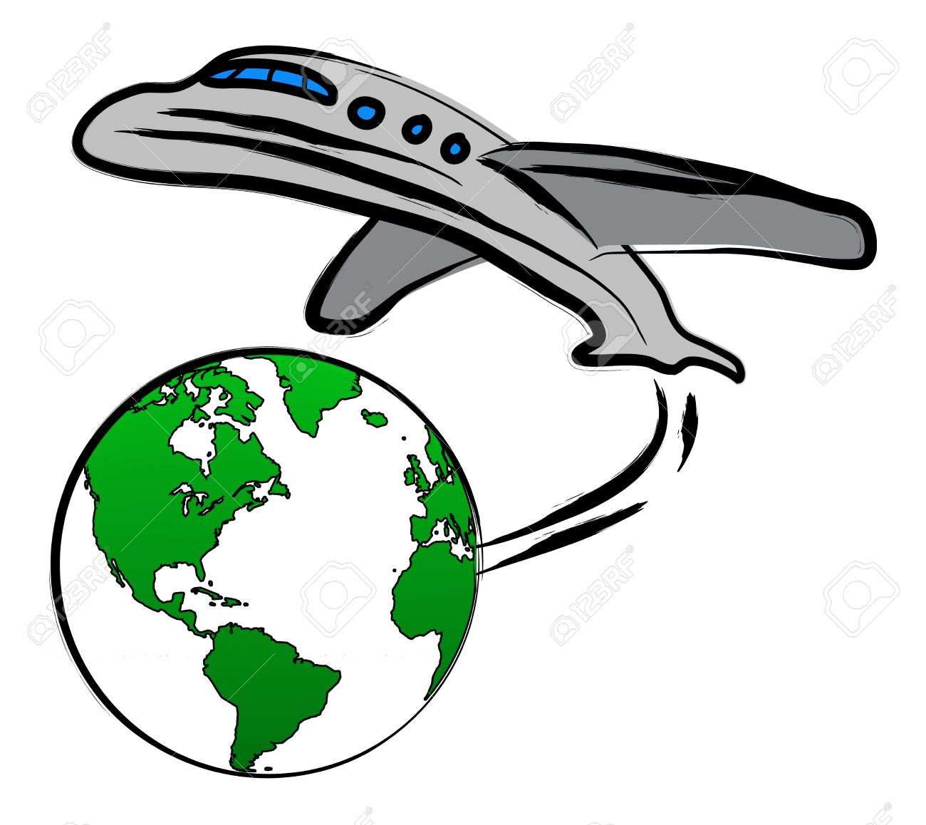 1300x1158 Travel Clipart Earth