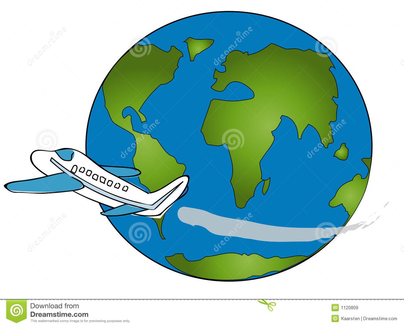 1300x1054 Travel Clipart World Tour