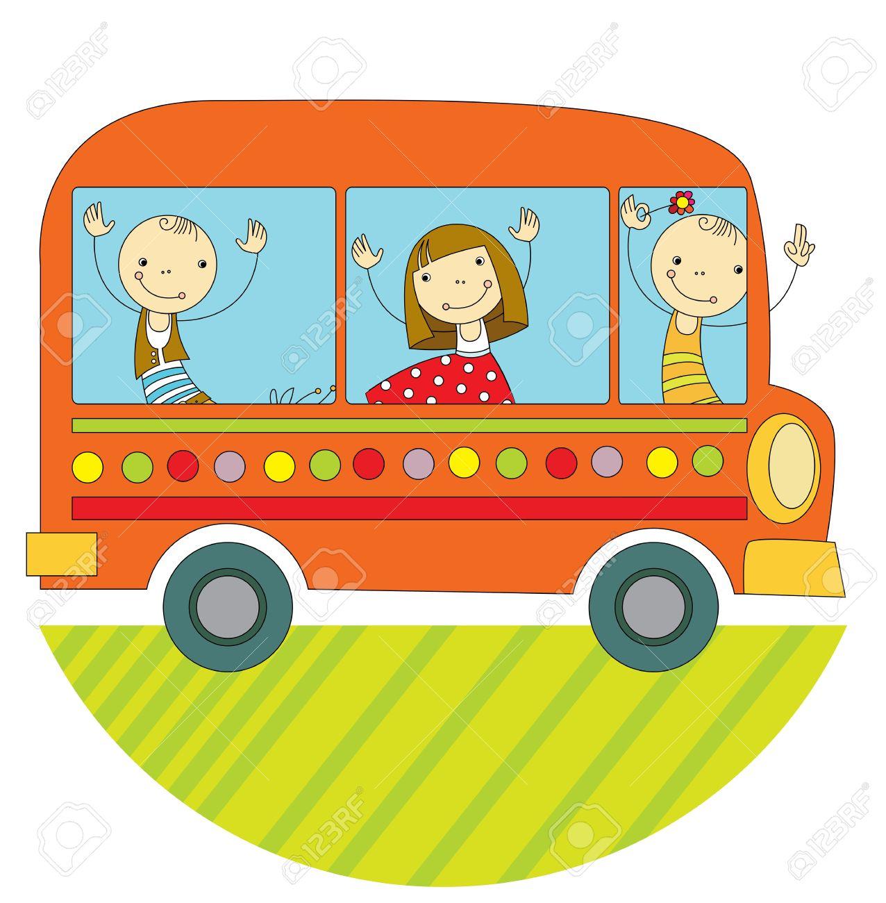 1276x1300 Travel School Bus Clipart, Explore Pictures