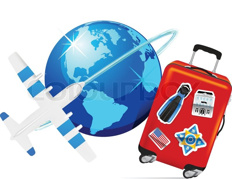 800x616 Airplane Clipart The World Clipart